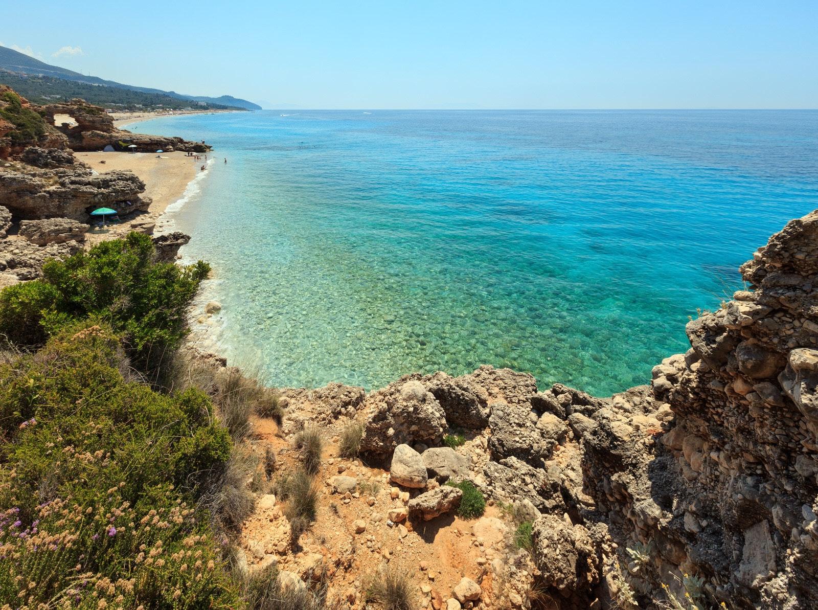 Invest In Albanian Coastline