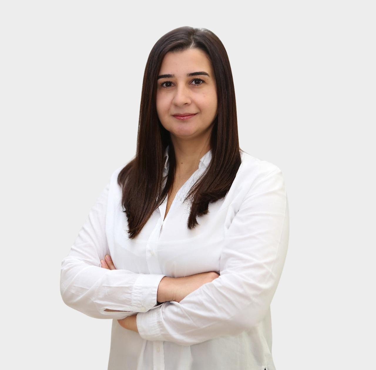 Zamira Shaulli