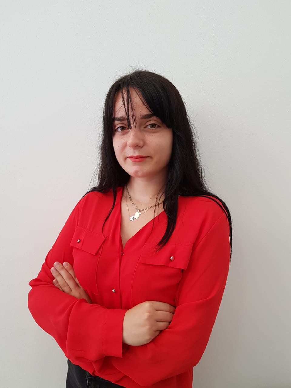Joana Bregasi