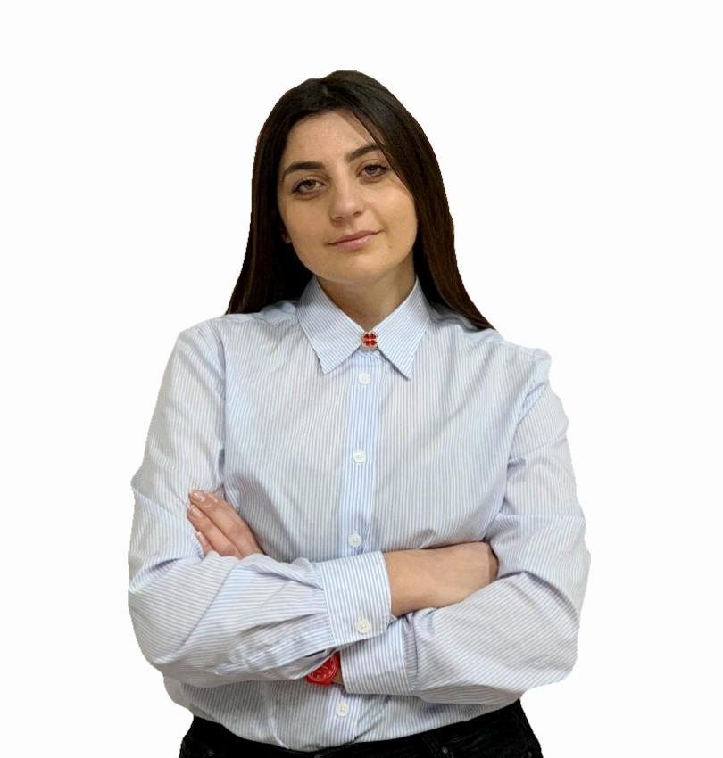 Dajana Bufi