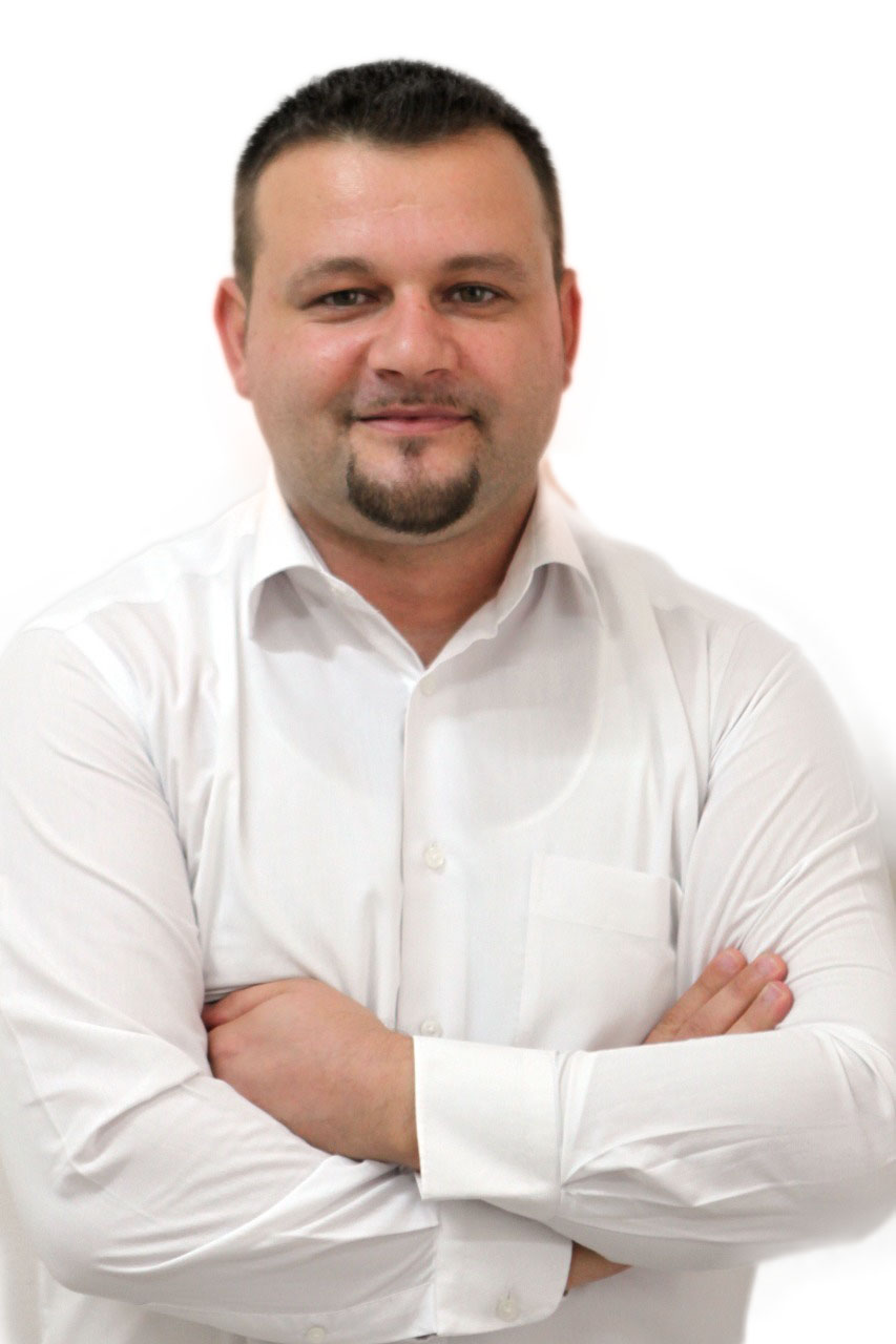 Gledius Bocaj