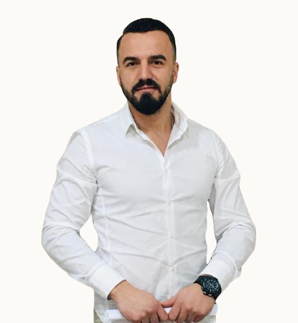Alban Mici