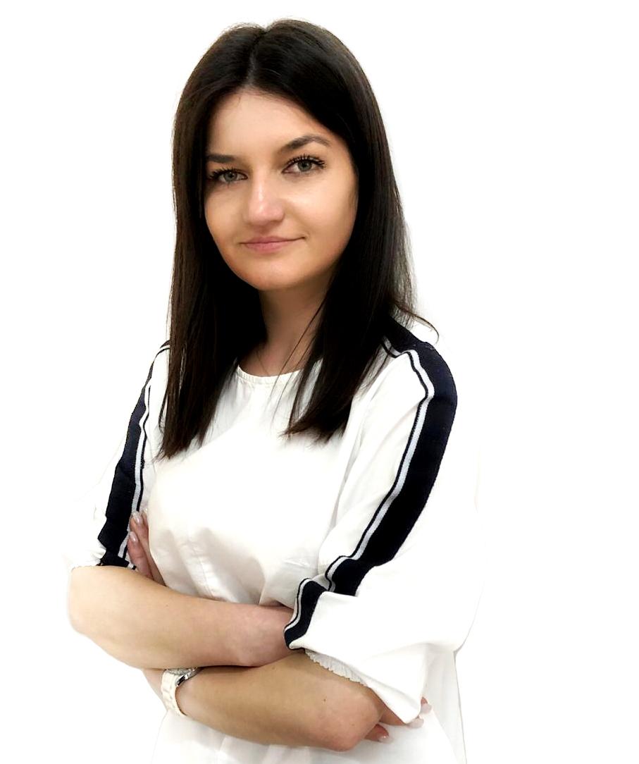 Arsilda Gjoka